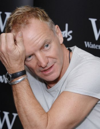 The Police to play last gig in N.Y.