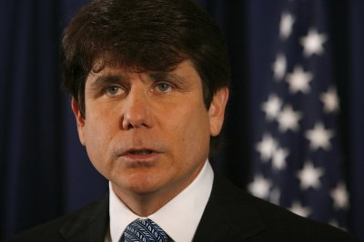 Blagojevich records may stay undisclosed