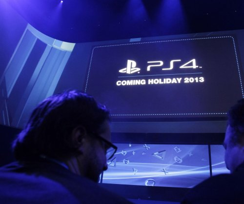 Sony's PlayStation site down in suspected hack
