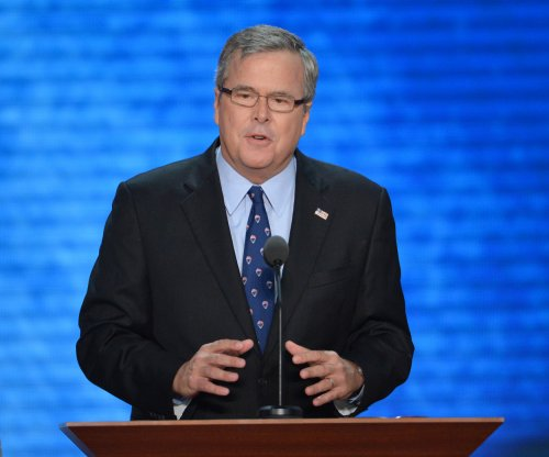 Jeb Bush 'actively exploring' run for president in 2016