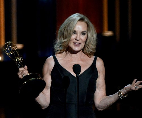 Jessica Lange to leave 'American Horror Story' ahead of 5th season