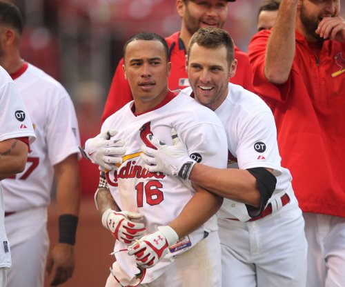 St. Louis Cardinals continue streak against Pittsburgh Pirates