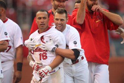 St. Louis Cardinals continue streak against Pittsburgh Pirates
