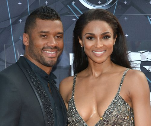 Russell Wilson, girlfriend Ciara practicing abstinence