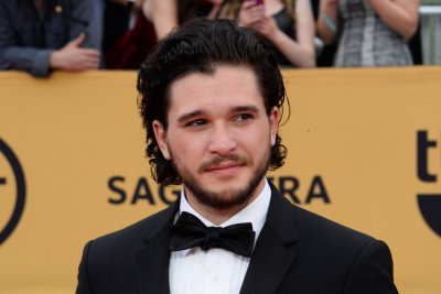 Kit Harington alludes to future with 'Game of Thrones'