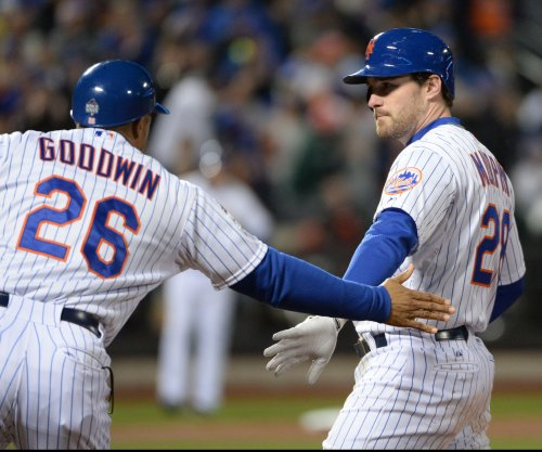 Mets in can't lose situation down 3-1