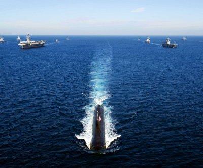 Scientists, Navy consider future of sonar in warming oceans