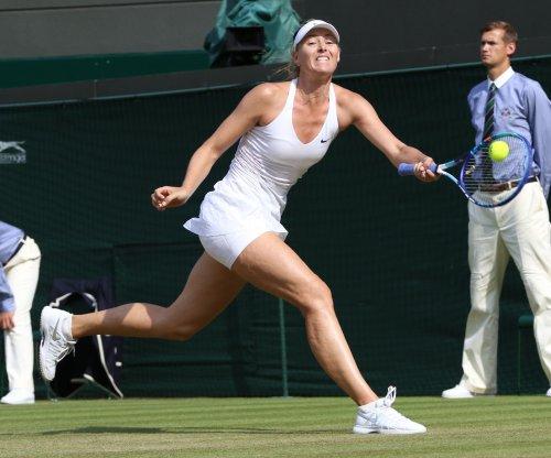 Nike, Maria Sharapova joined at the foot despite doping penalty