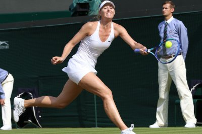 Nike, Maria Sharapova joined at the foot despite doping penalty