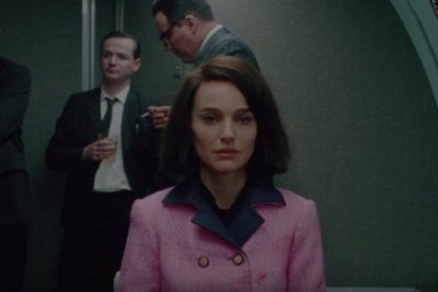 Natalie Portman loves and loses JFK in 'Jackie' trailer