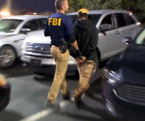 FBI rescues 82 children, arrests more than 200 in sex trafficking sting