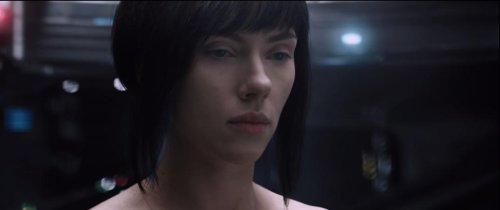 'Ghost in the Shell' featurette: Original director Mamoru Oshii praises Scarlett Johansson