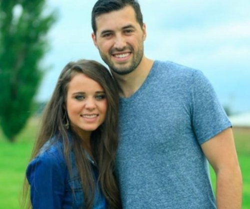 Jinger Duggar, Jeremy Vuolo say wedding was 'dream come true'