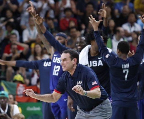 Coach Mike Krzyzewski returning to Duke Saturday