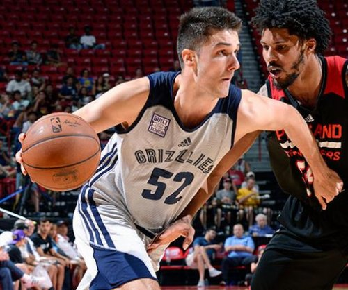 NBA: Memphis Grizzlies sign Serbia forward Rade Zagorac