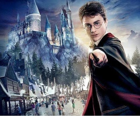 New thrill ride coming to Universal Orlando's Wizarding World of Harry Potter