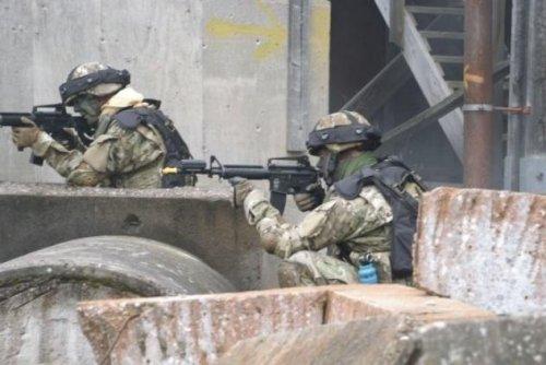 Saab wins British Army training extension