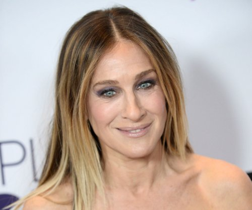 Sarah Jessica Parker on 'Sex and the City 3': 'We're not doing it'