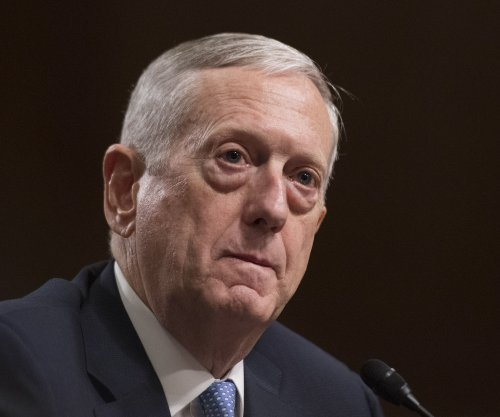 Mattis: U.S. could consider revoking Pakistan's status as major non-NATO ally