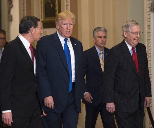 Dem leaders scrap meeting with Trump after 'Chuck and Nancy' tweet