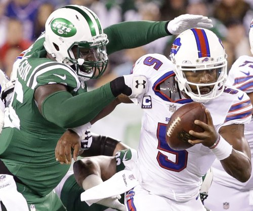 Fantasy Football: Tyrod Taylor likely to start for Buffalo Bills