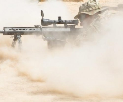 Army taps Olin Corp. for $51.1M in small arms ammunition