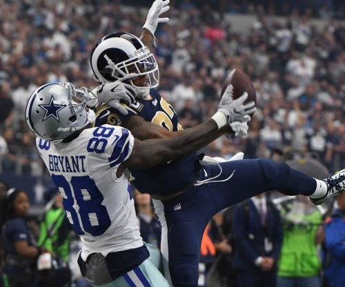 CB Nickell Robey-Coleman agrees to re-sign with Los Angeles Rams