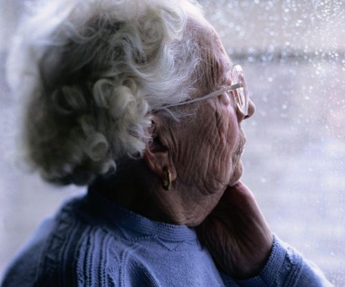 Being poor may boost risk of dementia