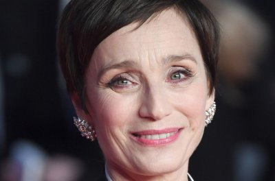 Kristin Scott Thomas to star in Netflix's 'Rebecca' remake
