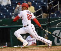 Washington Nationals star OF Juan Soto lands on 10-day injured list