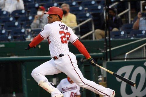 Washington Nationals star OF Juan Soto lands on 10-day injured list