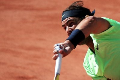 Djokovic, Nadal, Barty advance at French Open; 7th-seeded Rublev upset