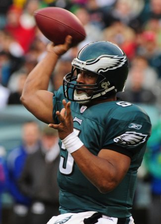 NFL: San Diego 31, Philadelphia 23
