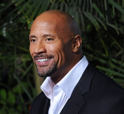 Dwayne 'The Rock' Johnson hints at Shazam role