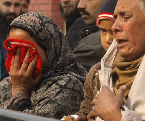 Taliban attack on Pakistan school kills 141, mostly children