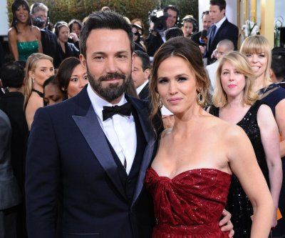 Ben Affleck, Jennifer Garner vacation amid divorce announcement