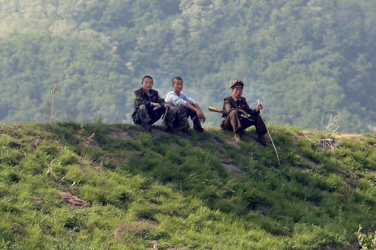 朝鲜领导人的崇拜在金正恩(Kim Jong Un)领导下被侵蚀