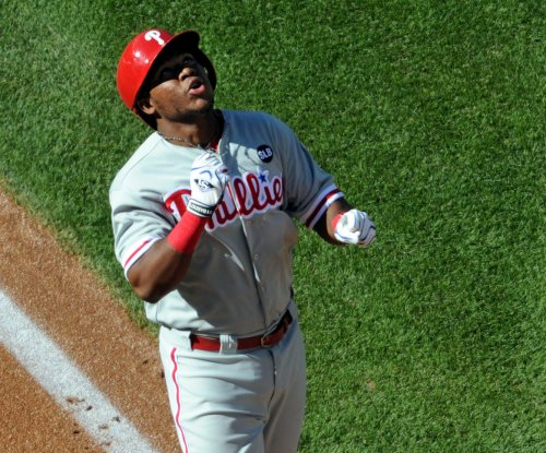 Maikel Franco, Philadelphia Phillies slam Los Angeles Dodgers