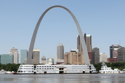 St. Louis Gateway Arch turns 50: 8 moments in its history