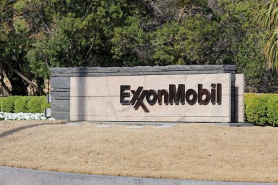 Global Witness: Exxon's climate issues tip of the iceberg