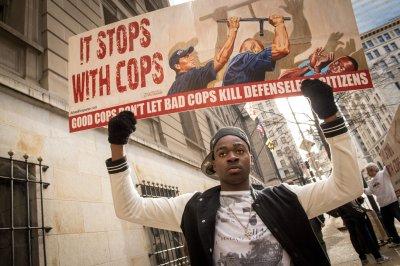 Freddie Gray case: Judge declares mistrial in prosecution of Baltimore officer