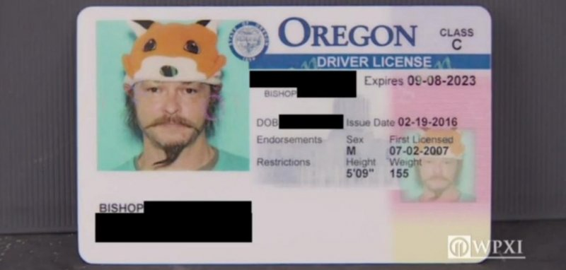 getting an oregon drivers license