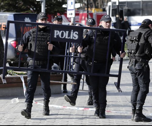 Two Americans among four dead in Istanbul suicide bombing