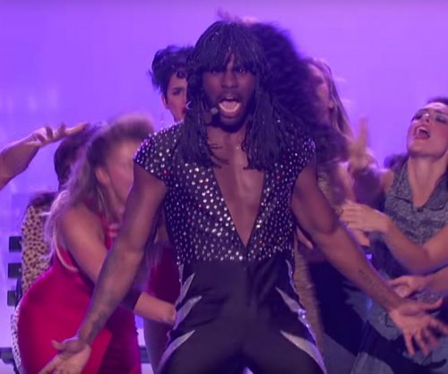 Jason Derulo gets 'freaky' on 'Lip Sync Battle'
