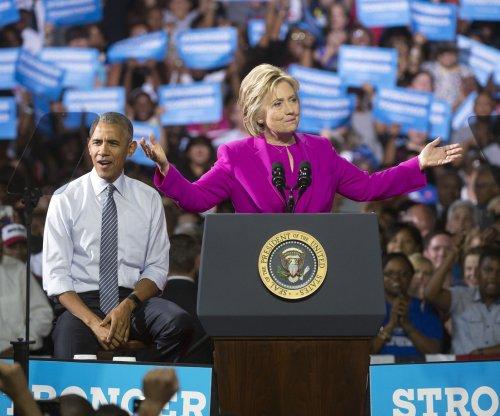 Clinton picks up endorsement from congressional Dems' Progressive Action PAC