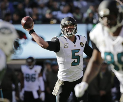 Blake Bortles, Jacksonville Jaguars offense struggling under expectations
