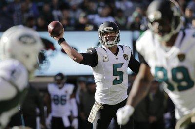 Blake Bortles, Jacksonville Jaguars offense struggling under expectations