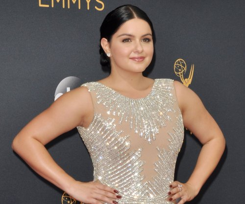 Ariel Winter dresses as Playboy bunny for Halloween, shares Instagram photo