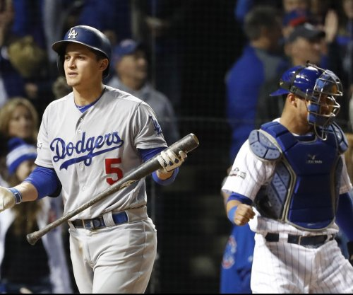 Los Angeles Dodgers' Corey Seager, Detroit Tigers' Michael Fulmer named top rookies