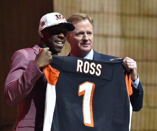 Grading the 2017 NFL Draft: AFC North